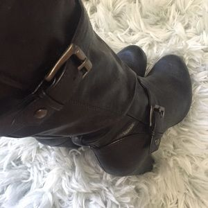 Nine West Danika Mid-Calf Boot